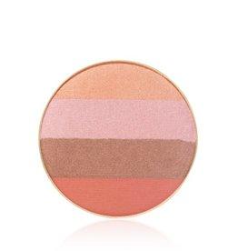 Bronzer peaches and cream