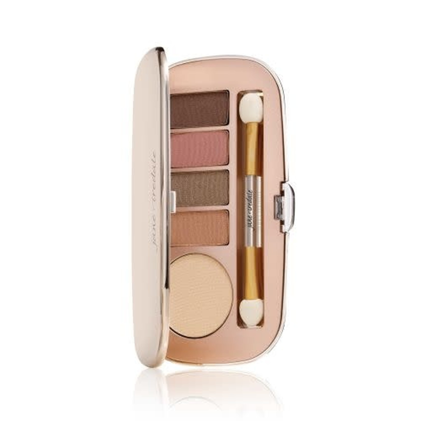 Eye shadow kit naturally glam pallet