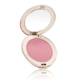 Pure pressed blush clearly pink