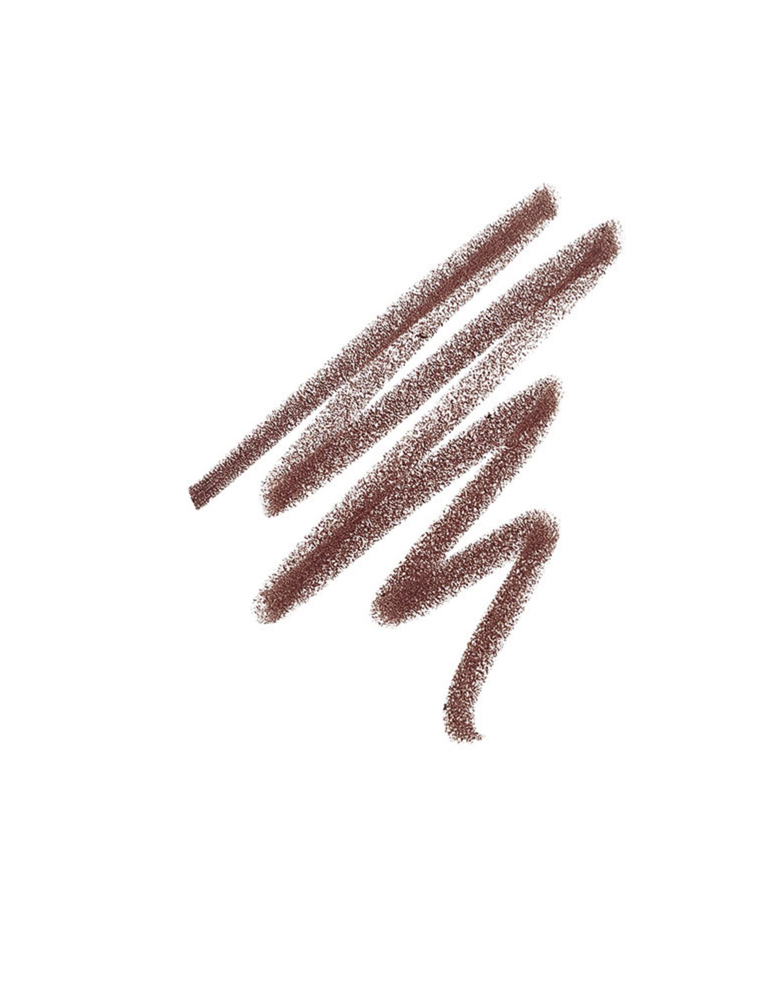 Eyebrow pencil medium brunette