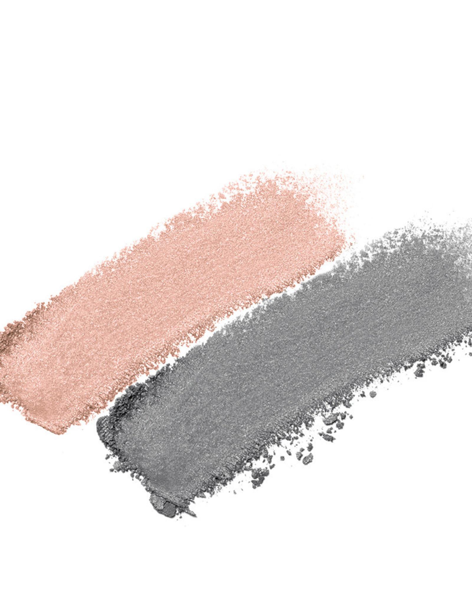 Eye shadow hush/smokey grey