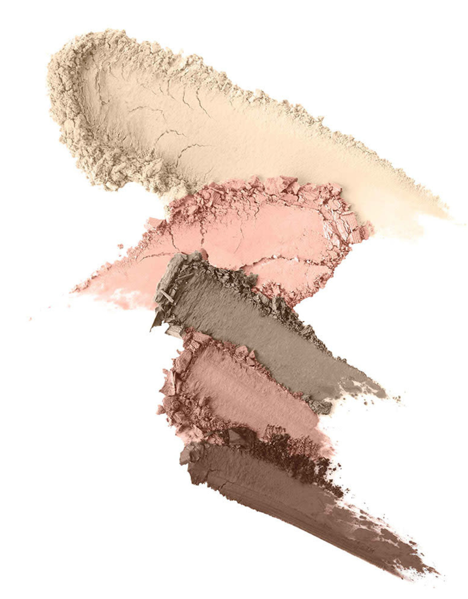 Eye shadow kit Naturally matte pallet