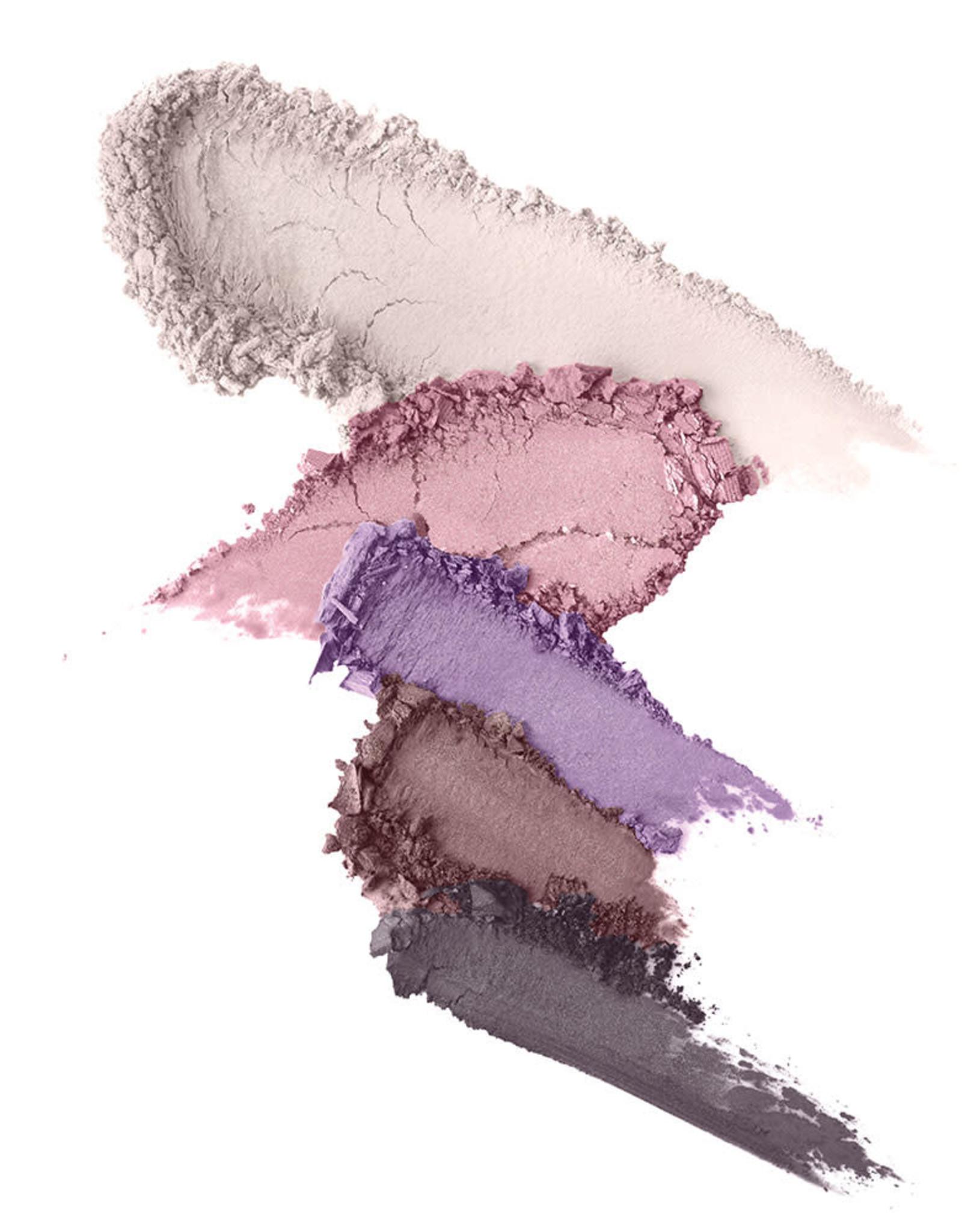 Eye shadow kit purple rain