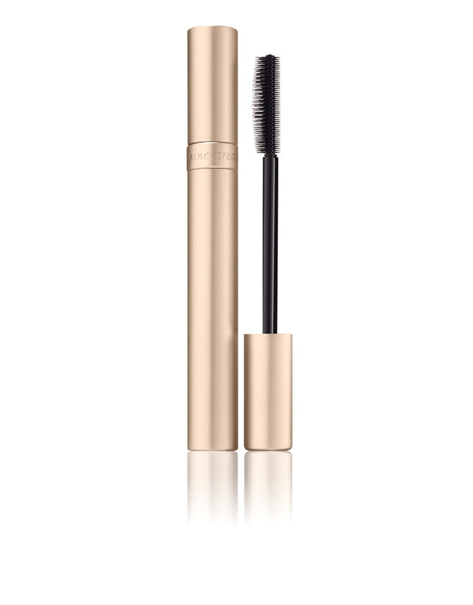 Pure lash lenghtening mascara brown/black
