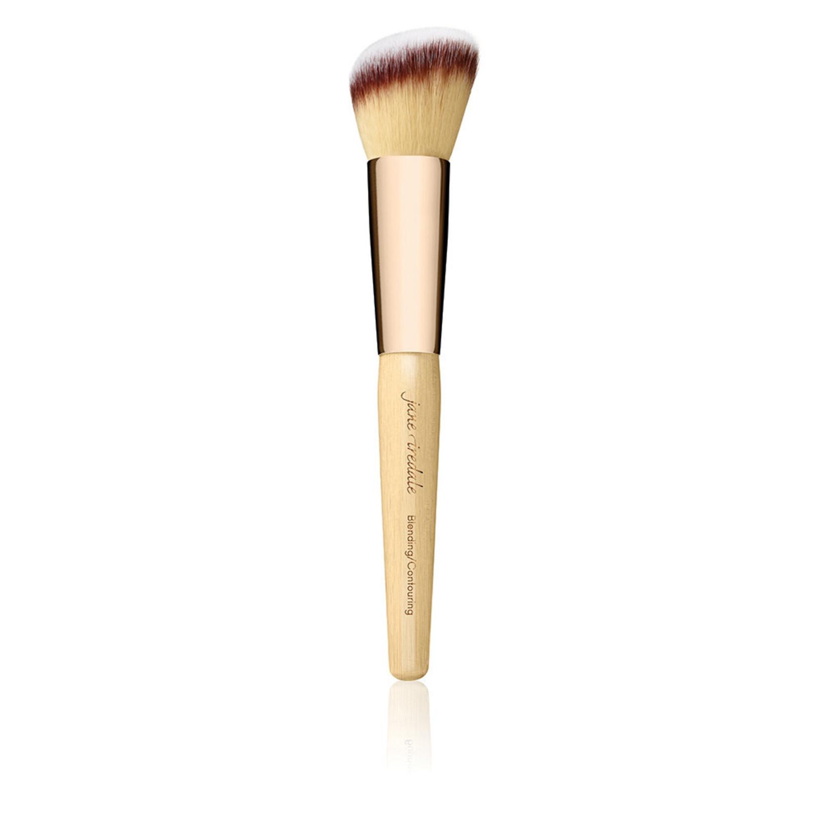 Blending/contour brush