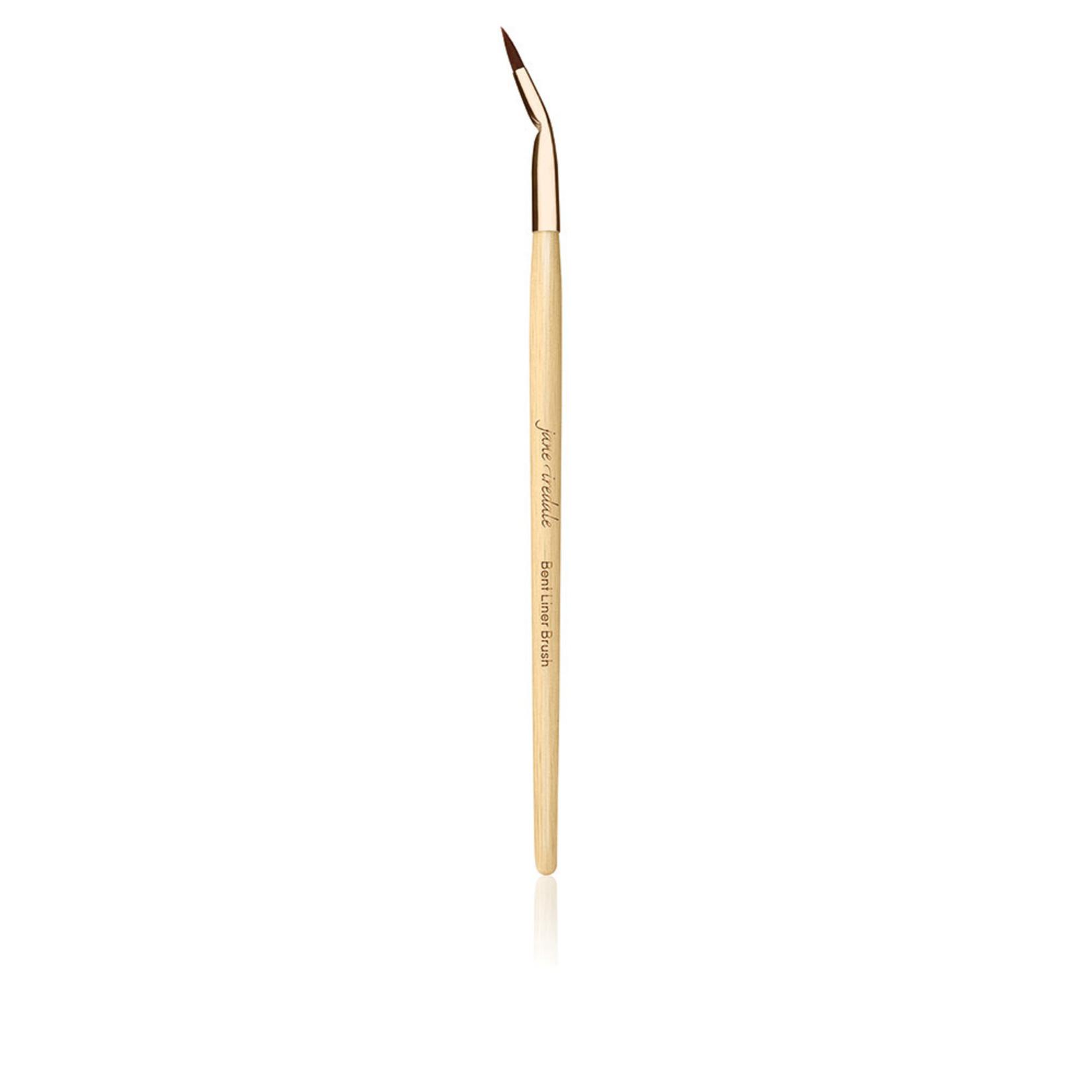 jane iredale Bent liner brush