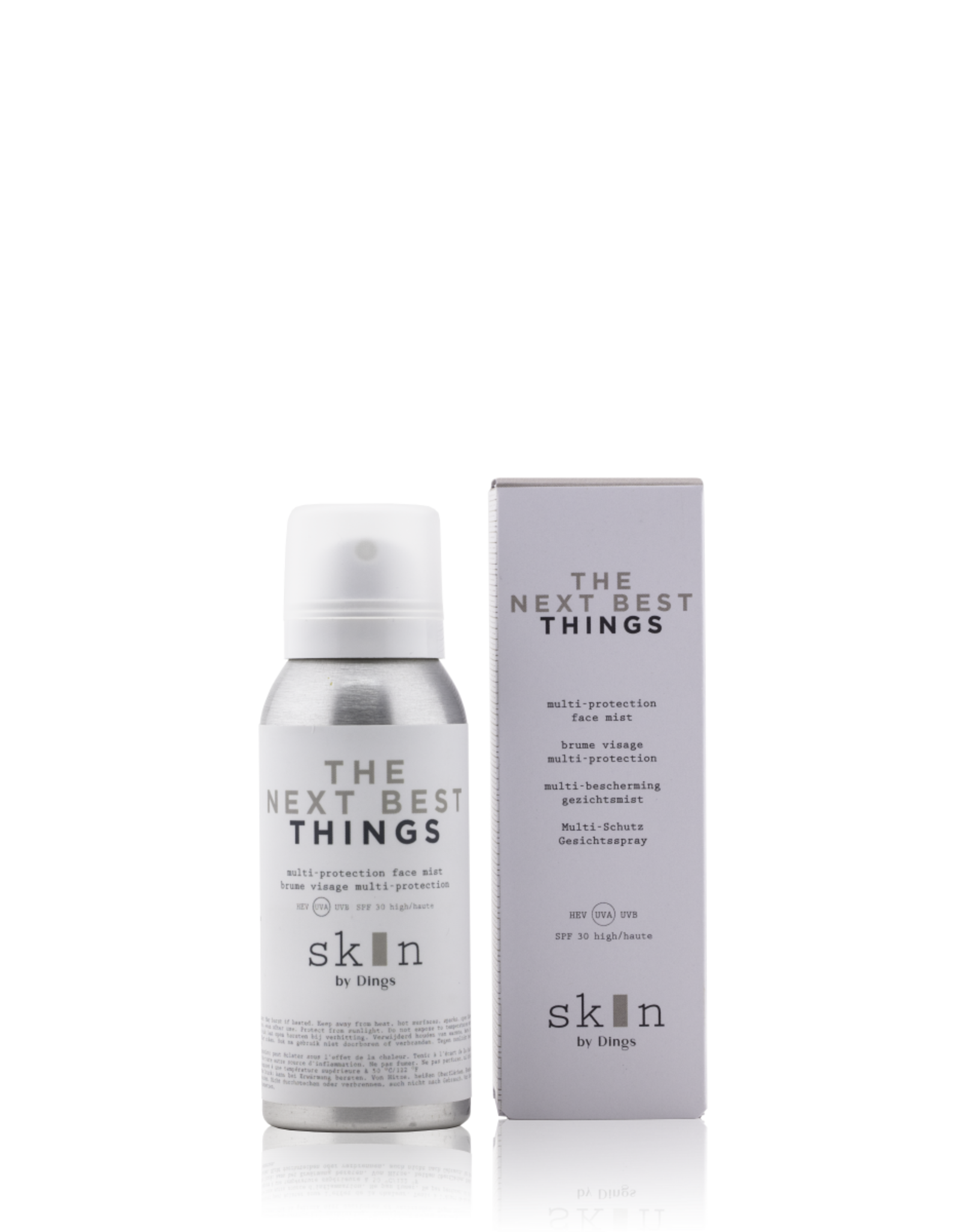 Skin by Dings The next best thing