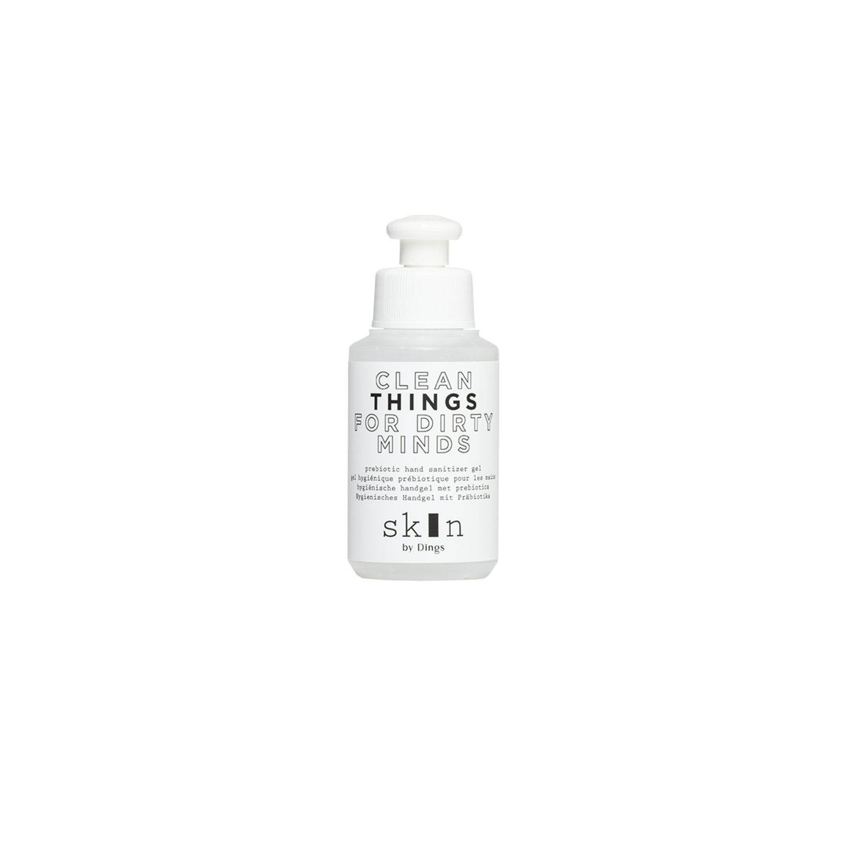 Skin by Dings Clean things for dirty minds