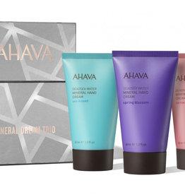 AHAVA Mineral dream trio
