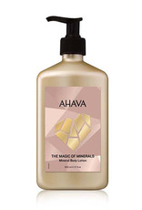 AHAVA Bodylotion limited edition 500ml