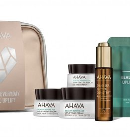 AHAVA Ultimate everyday mineral uplift