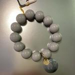 Armband Grijs br. 206 C