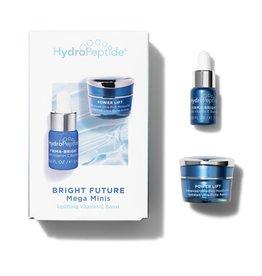 HydroPeptide Bright future kit