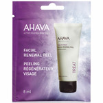 AHAVA Facial renewal peel - single use 8ml