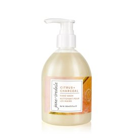 jane iredale Citrus  & Charcoal hand wash