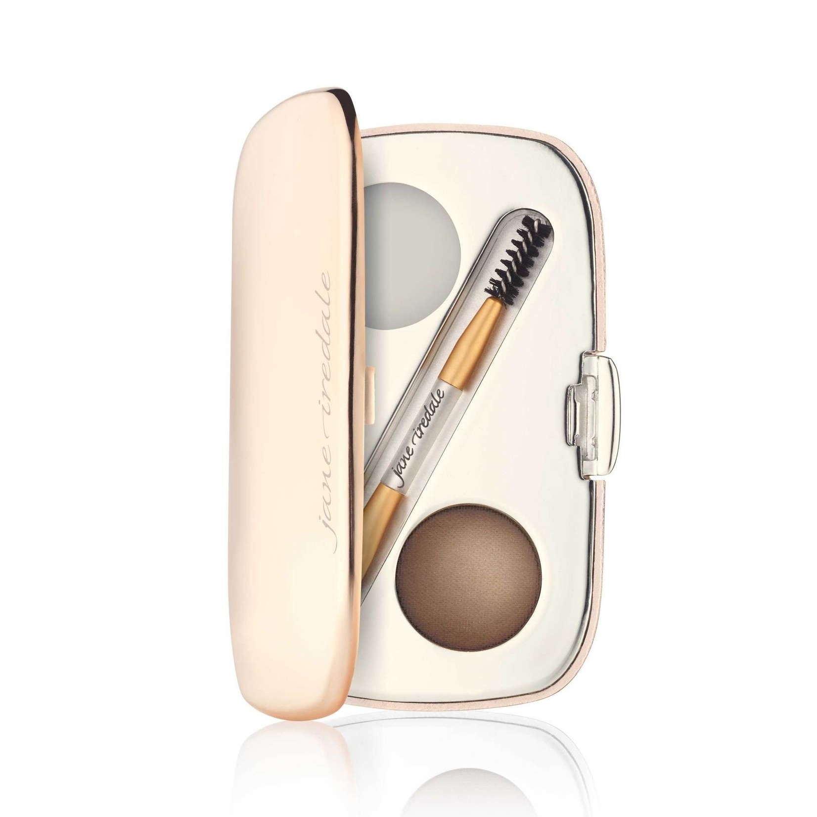 jane iredale Great shape eyebrow kit ash blonde