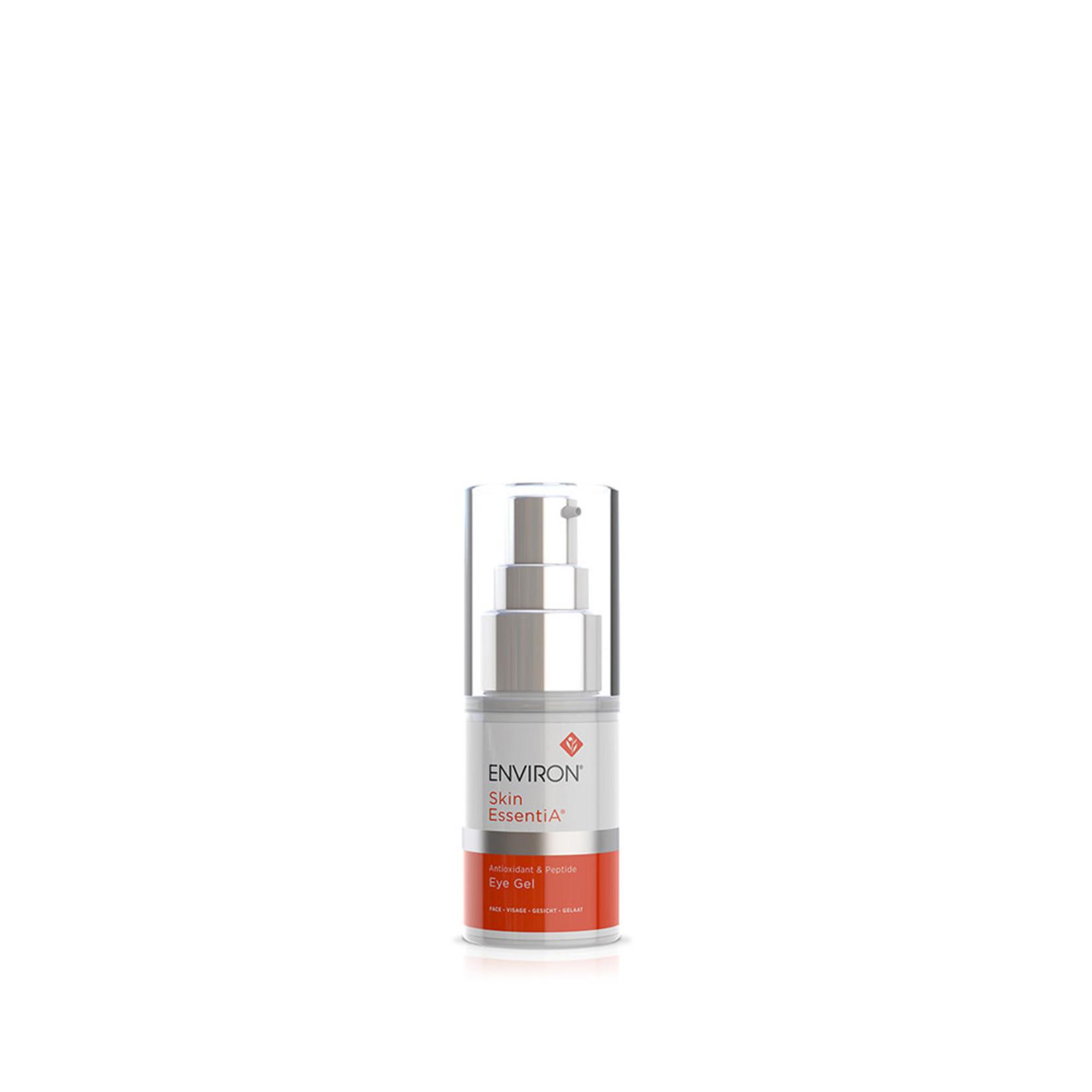 Environ Antioxidant & peptide Eye gel 15ml