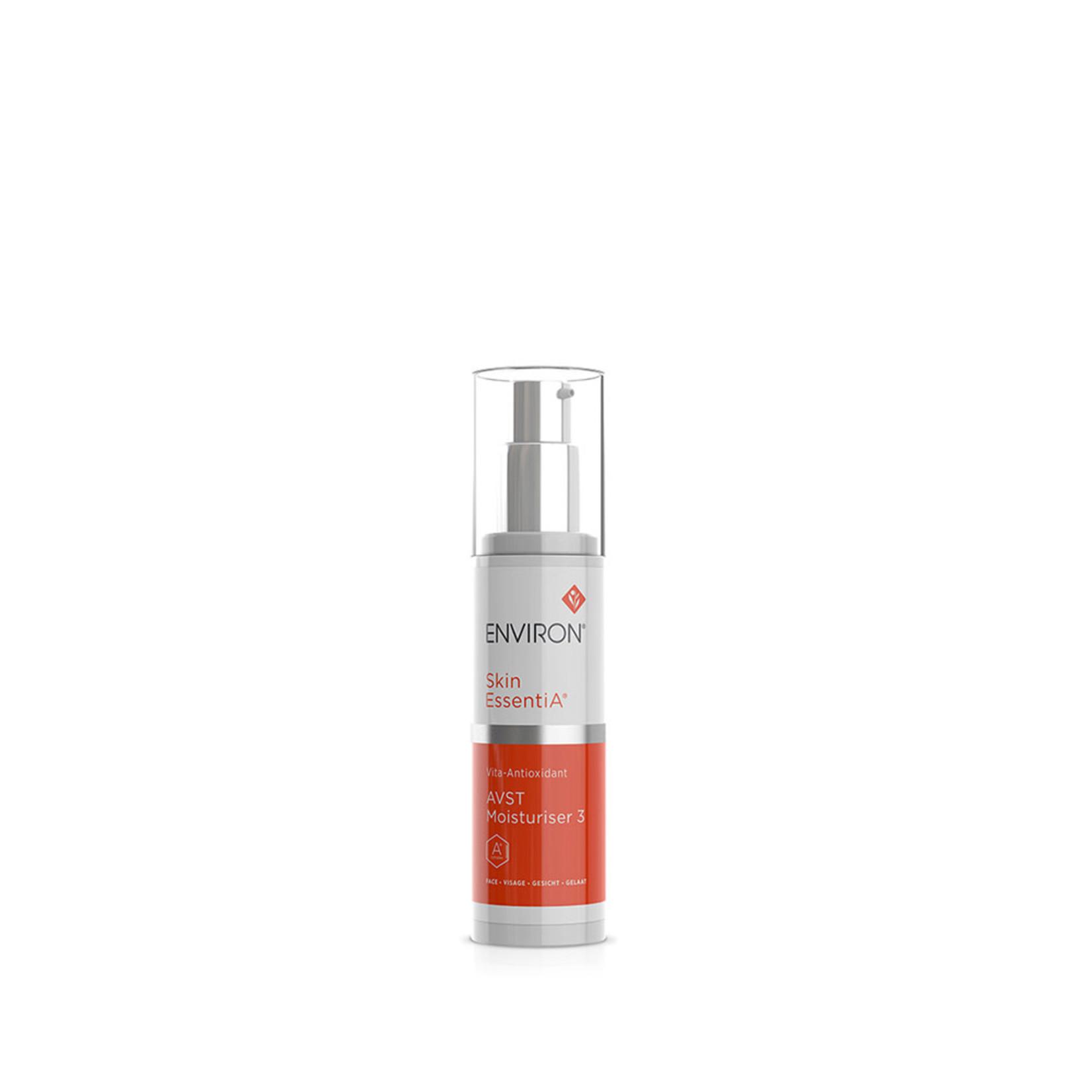 Environ Vita-antioxidant AVST Moisturiser 3 -50ml