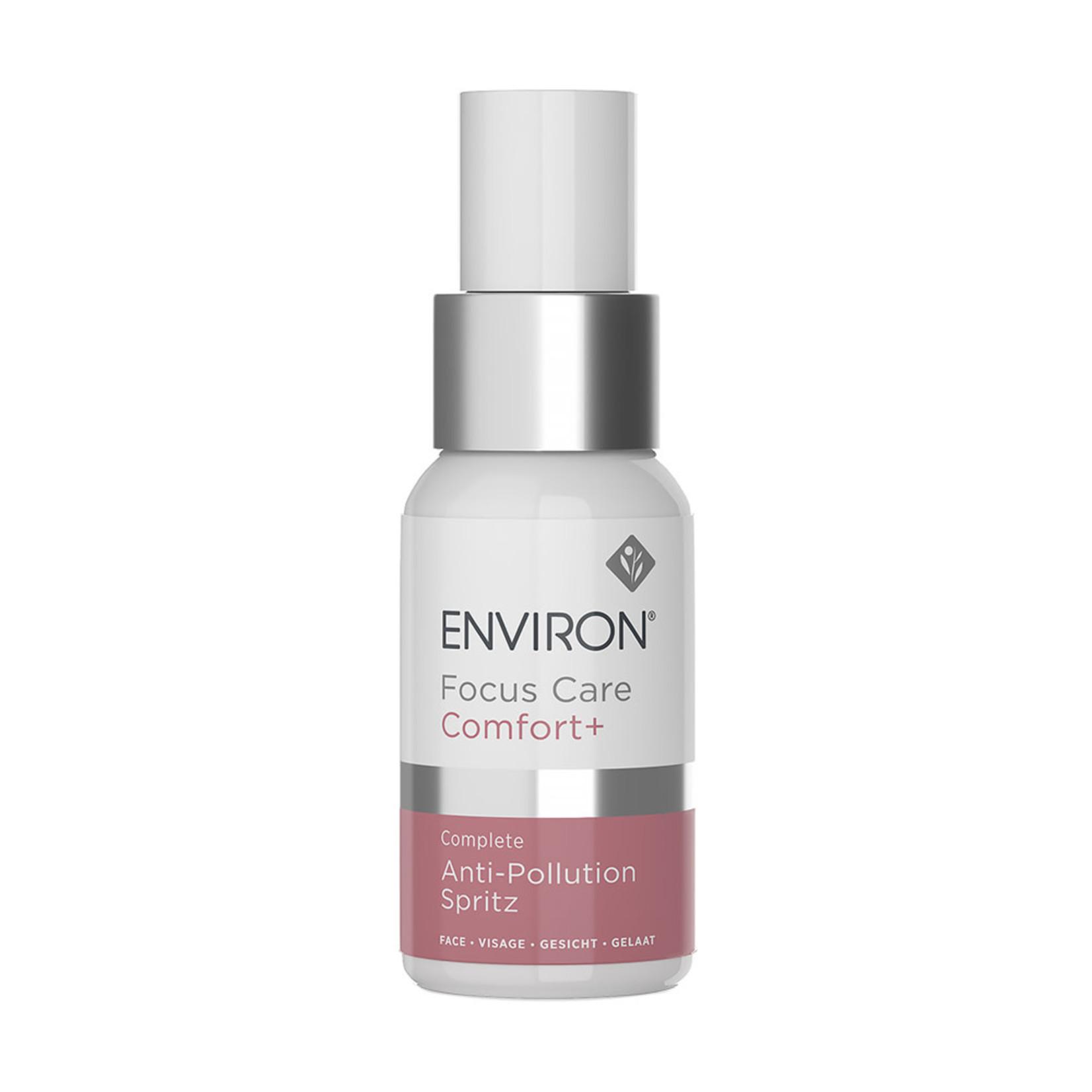 Environ Complete anti-pollution spritz 50ml