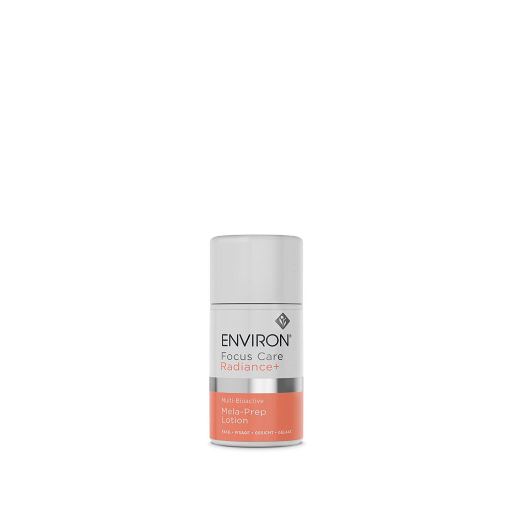 Environ Multi-bioactive mela-prep lotion 60ml