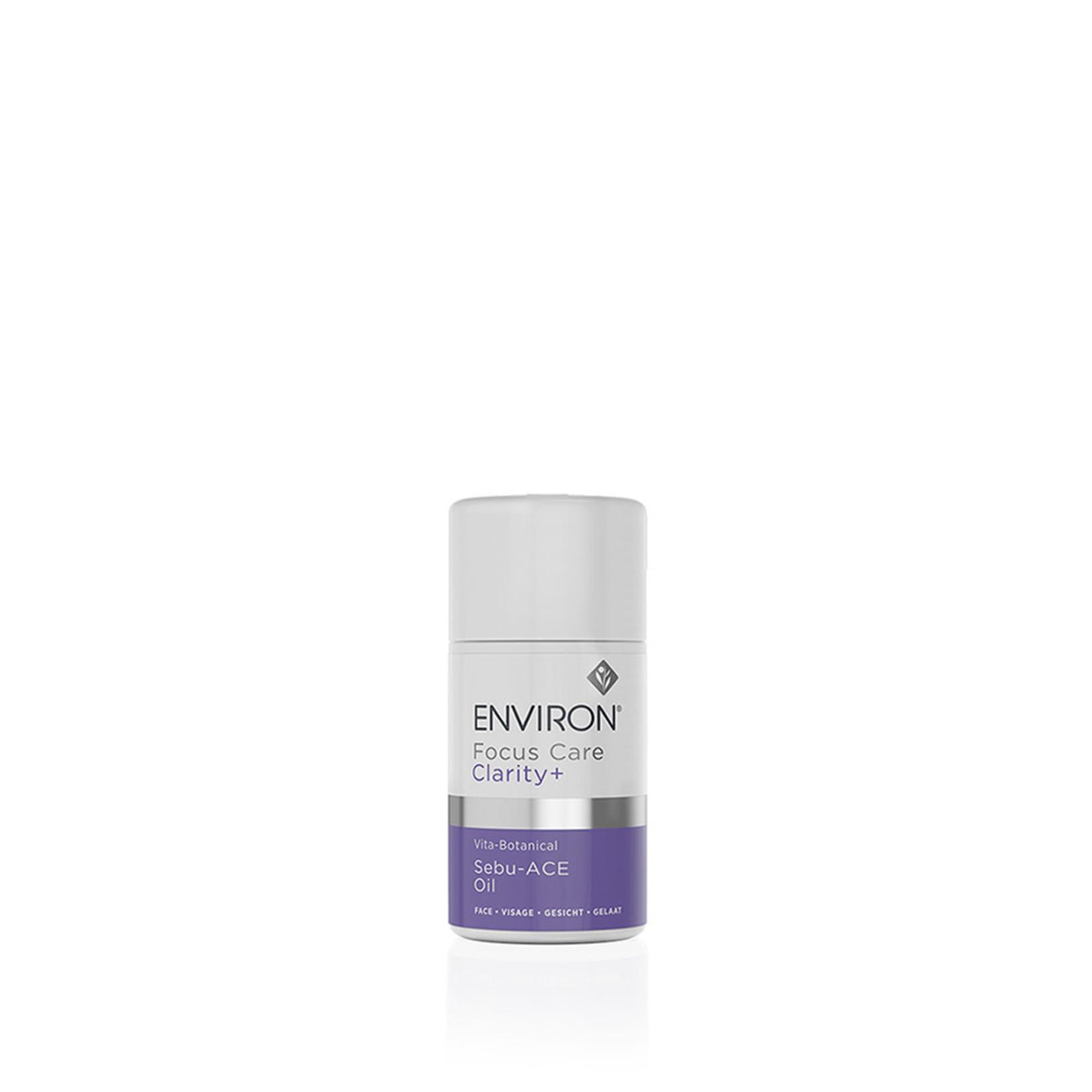 Environ Vita-botanical sebu -ACE oil 60ml