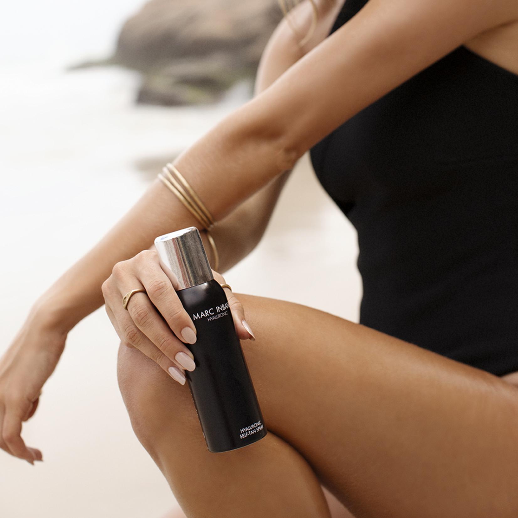 MARC INBANE MARC INBANE hyaluronic self-tan spray 100ml