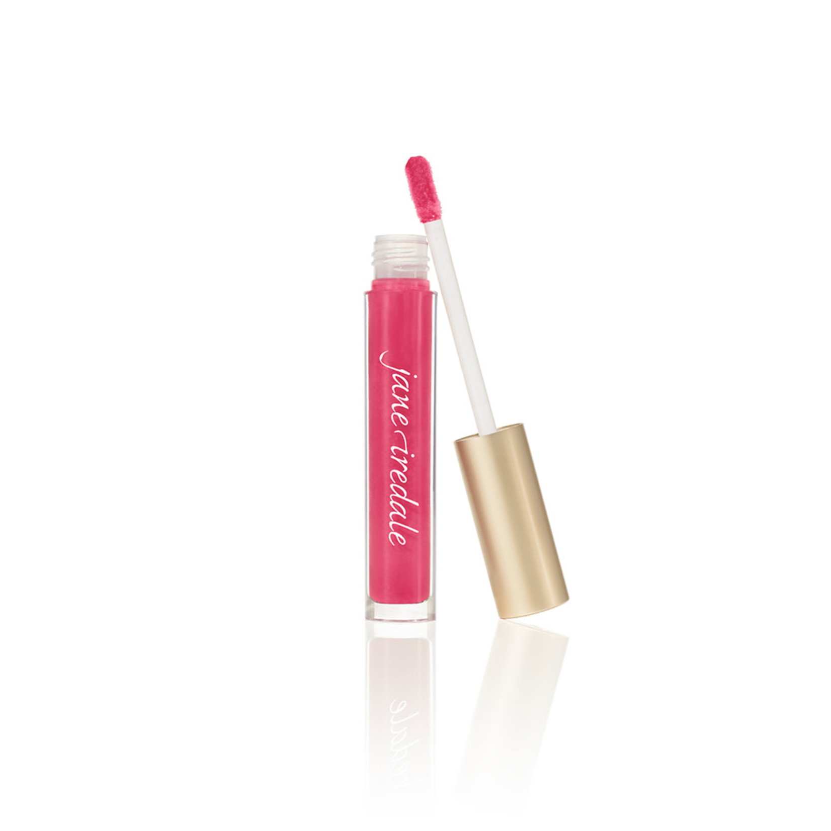 jane iredale Hyaluronic lip gloss - blossom