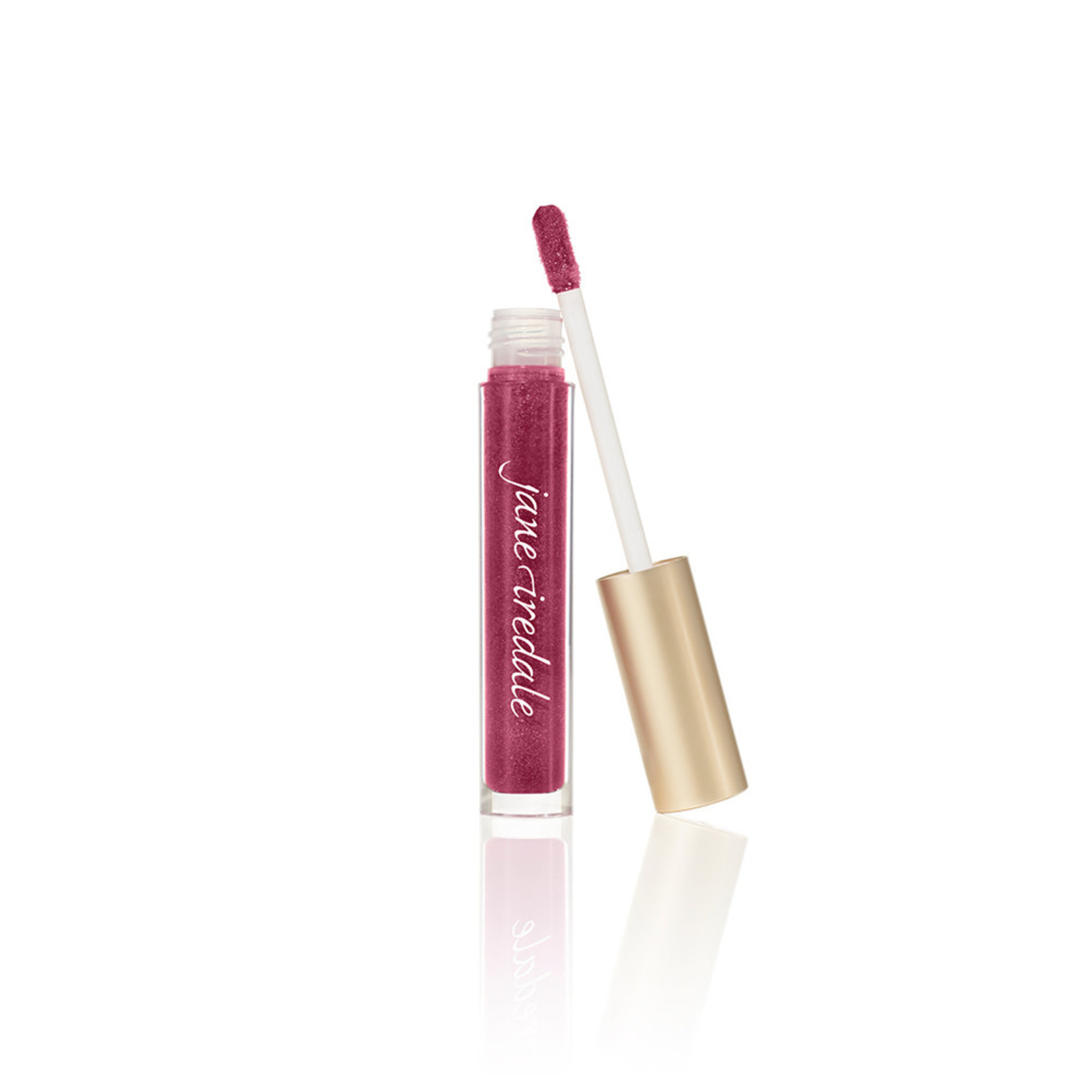 jane iredale Hyaluronic lip gloss - candied rose