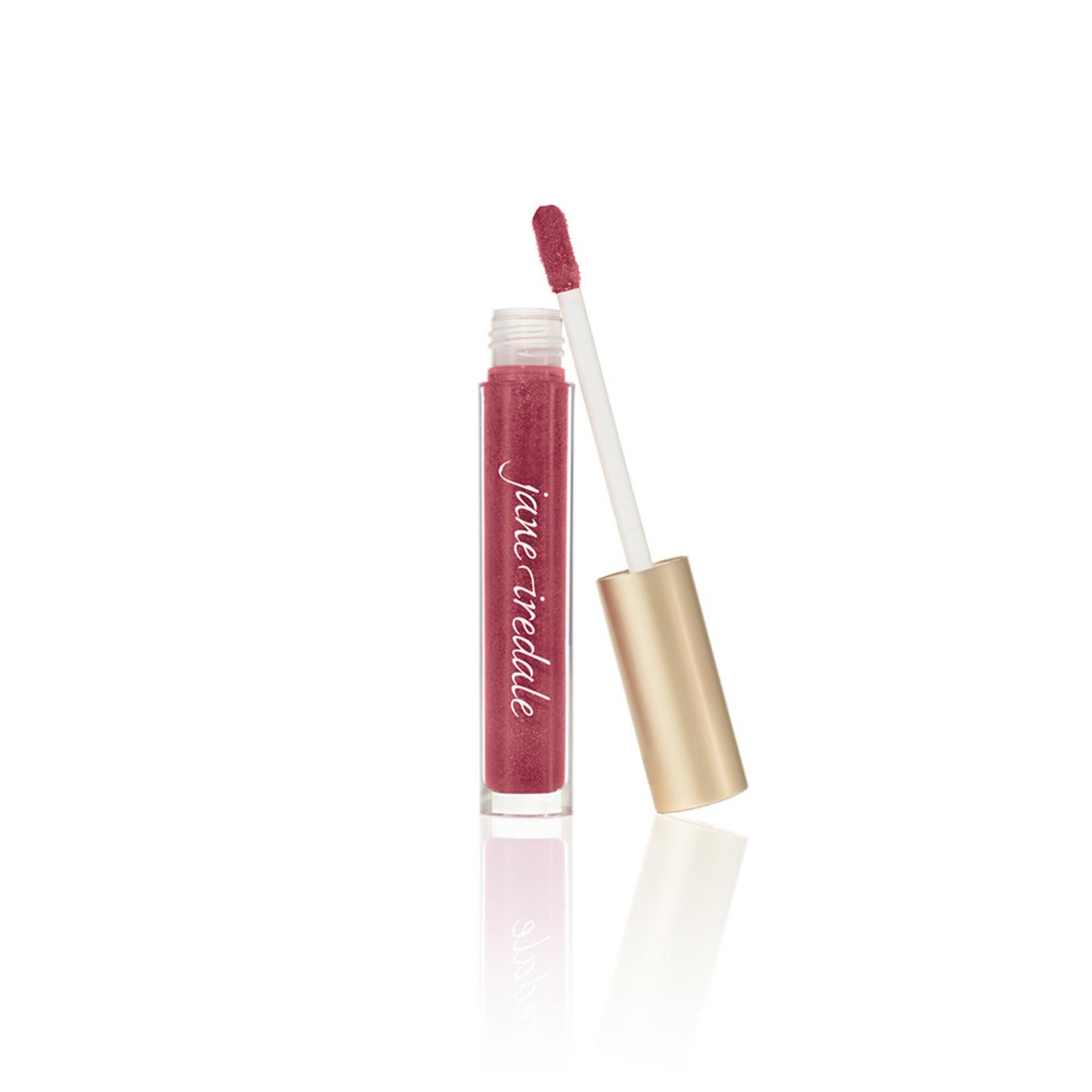 jane iredale Hyaluronic lip gloss - cosmo