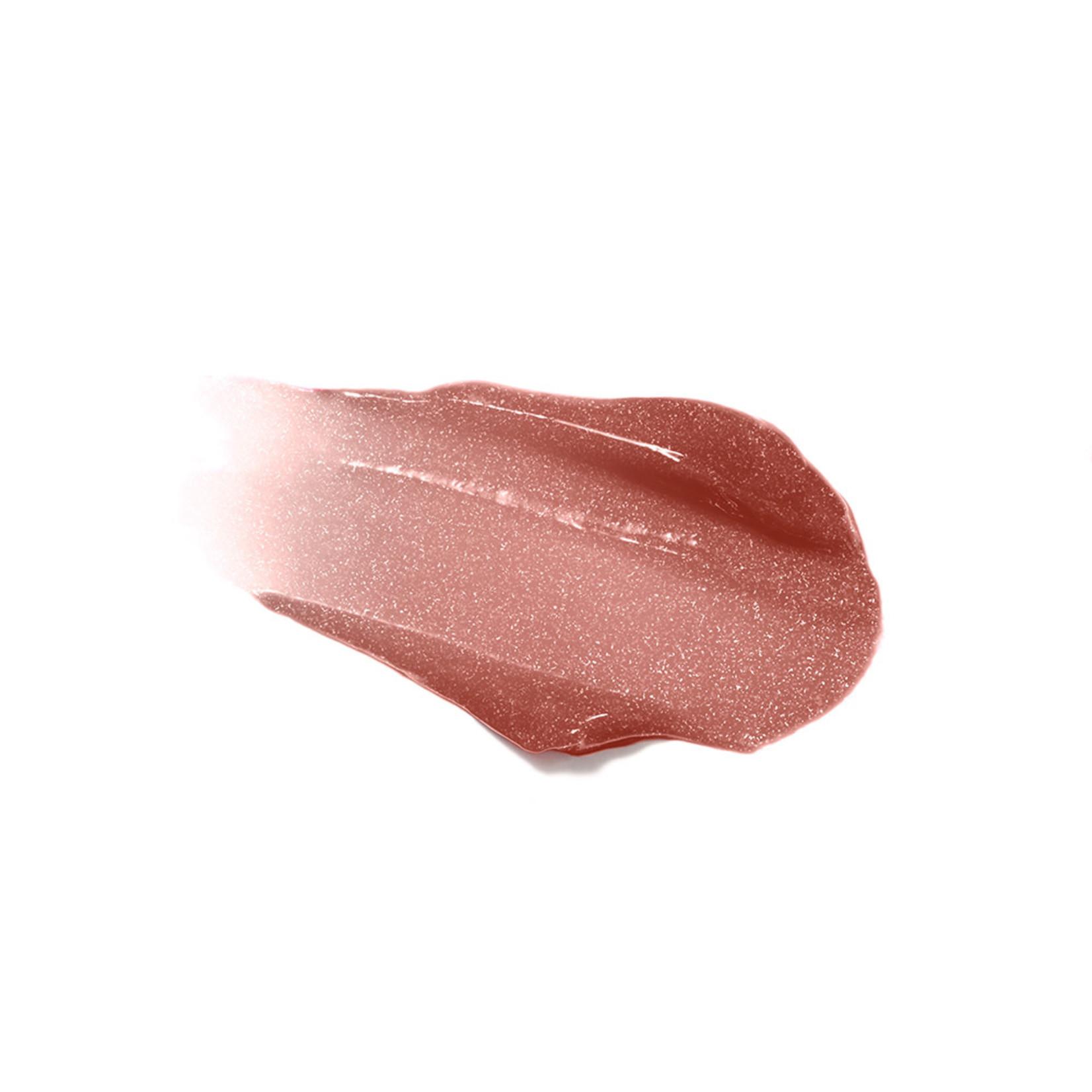jane iredale Hyaluronic lip gloss - sangria