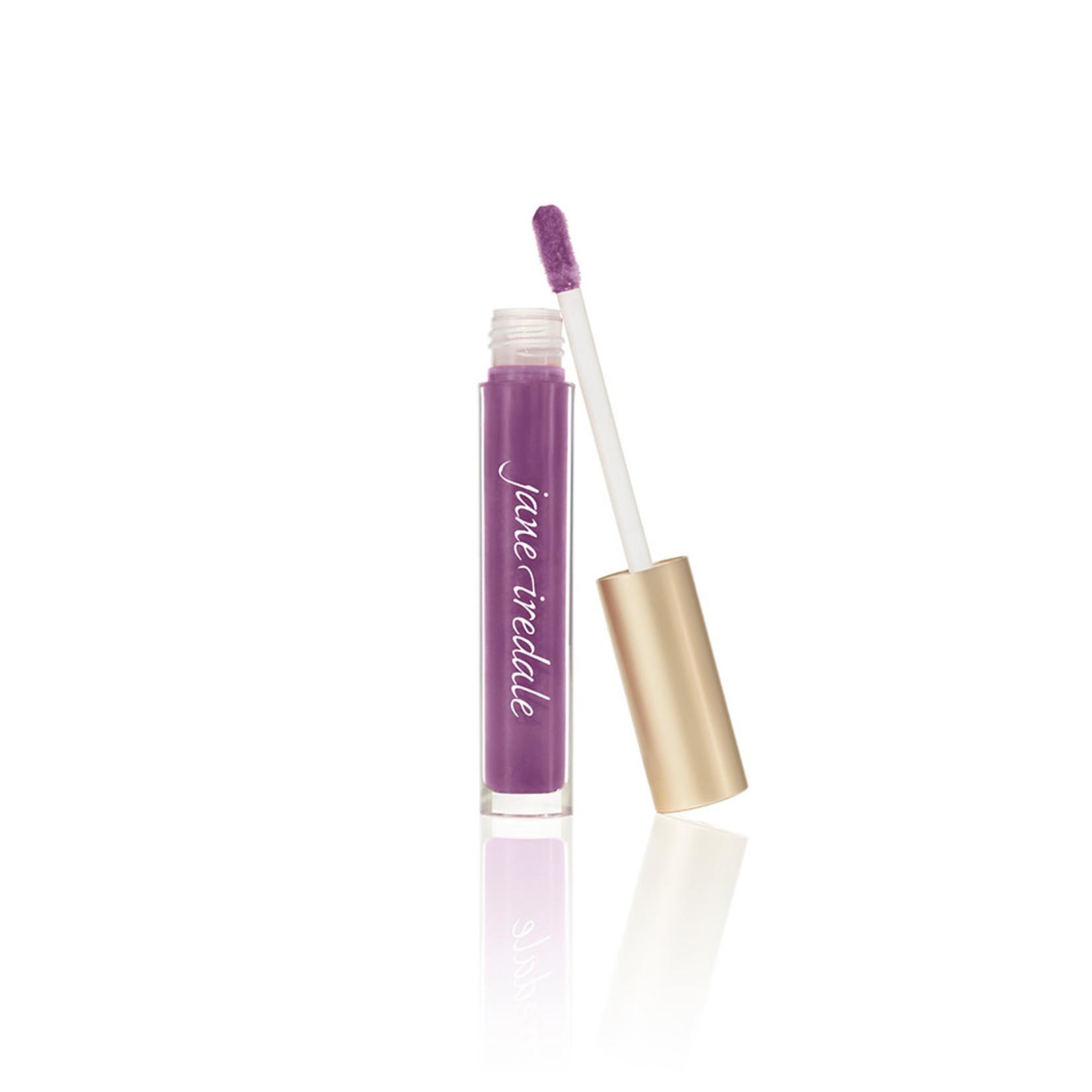 jane iredale Hyaluronic lip gloss - tourmaline