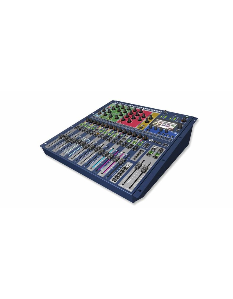 Soundcraft Si Expression 1 digitale mixer