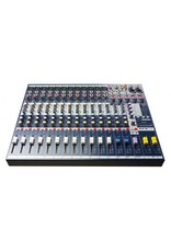 Soundcraft Soundcraft EFX-12 PA Mixer