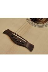 Richwood P-40 Master Series handmade parlor guitar