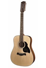 Richwood D-4012 Master Series handmade 12-string dreadnought guitar