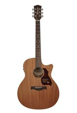 Richwood G-50-CE Master Series handmade grand auditorium guitar