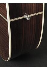 Richwood A-60-CE Master Series handmade auditorium OOO guitar