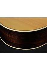 Richwood G-65-CEVA Master Series handmade grand auditorium guitar