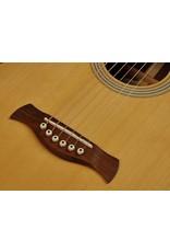 Richwood P-65-VA Master Series handmade parlor guitar
