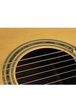 Richwood D-70-CEVA Master Series handmade dreadnought guitar