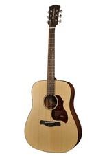 Richwood D-20-E Master Series handgemaakte dreadnought gitaar