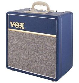 VOX AC4 Blue All Tube gitaar combo versterker