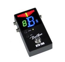 BTU-700 Boston chromatische pedaaltuner
