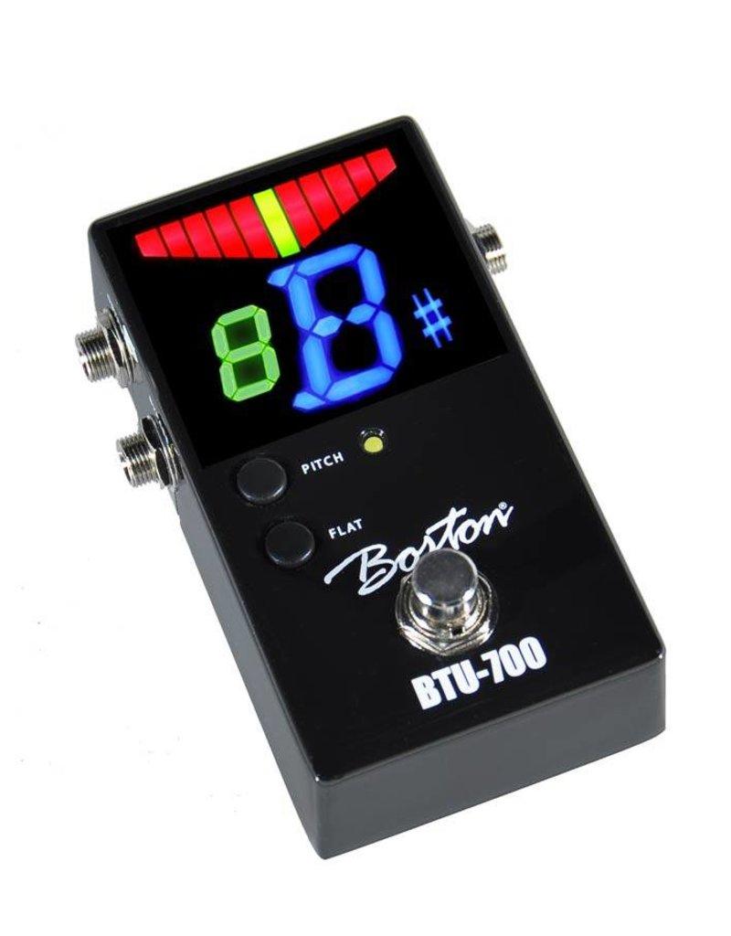 Boston BTU-700 Boston chromatische pedaaltuner