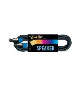 Boston  SSS-2-BK speaker kabel meerdere lengtes
