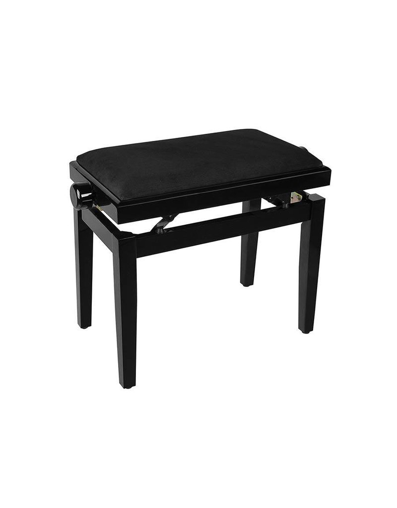Boston PB1/1020  pianobank met verstelbare zitting