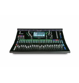 Allen&Heath SQ6 48 channel / 36 bus digital mixer