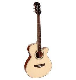 Richwood Rg-17-CE  Artist Series akoestische gitaar