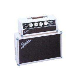 Fender Fender 0234808000 miniatuur-versterker 'Mini Tone-Master® Amp'