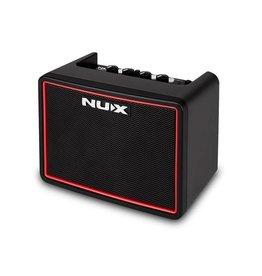 NUX  MIGHTY-LBT | desktop guitar amplifier met  bluetooth